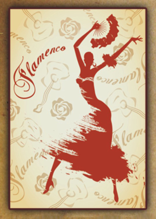 Flamenco Cafe & Bar logo